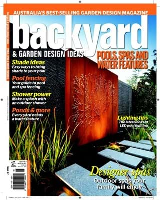 Backyard and Garden Design Ideas