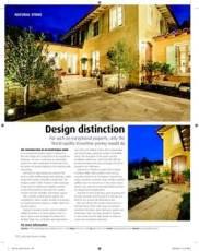 Design Distinction