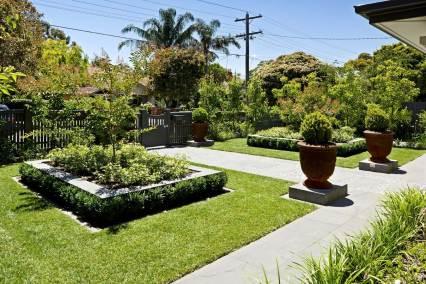 Ormond garden